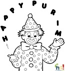 CHS Preps for Purim