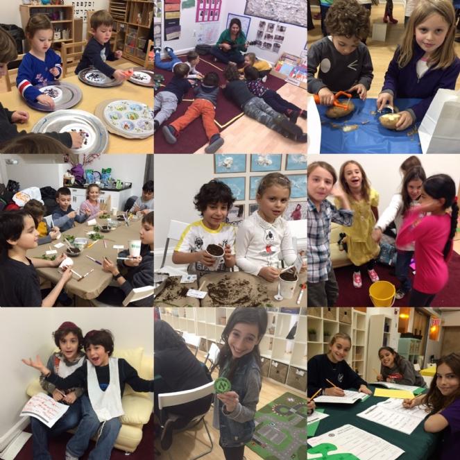 Hebrew School Collage 2015.jpg