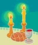 CHS Big Shabbat Dinner