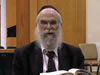 Ten Days of Teshuva and Erev Yom Kippur