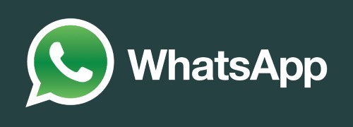 """WhatsApp logo"" by Source"
