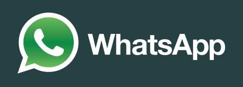 """WhatsApp logo"" by Source"