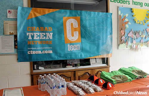 An estimated 40,000 teens worldwide have attended a CTeen program since it began as a small pilot program just five years ago.