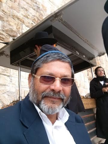 """ד""""ר אהרן אברהם"""