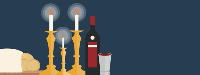 Mitsvot e Tradições: Por Que o Kidush é Recitado Sobre o Vinho?