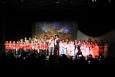 Théâtre de l'Ecole Habad - 19 mai 2015