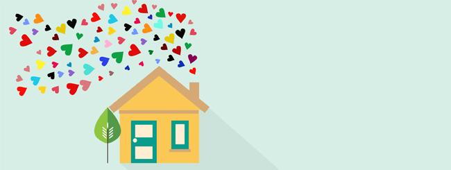 Tanya Bits: Home Sweet Home