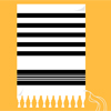 Why Must a Tallit Have Four Fringed Corners?