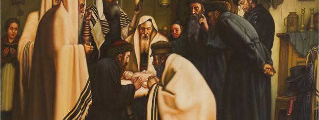 Histórias: A Circuncisão