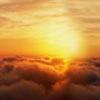 Enxergando Através das Nuvens