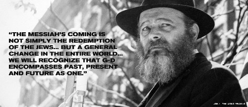 Quote: The Rebbe, Sichot Kodesh 5726, pp. 97–98. Photo: JEM / The Living Archive