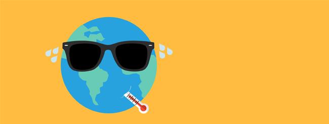 Le réchauffement climatique est-il un signe de la fin des temps?
