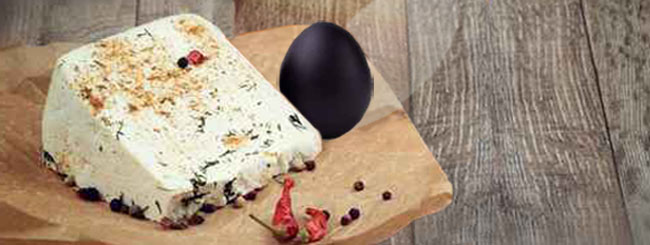 Black Eggs & White Cheese: The Secret of Jewish Resilience