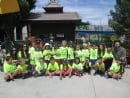 Camp Gan Israel pictures