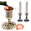 20s & 30s Shabbat Dinner