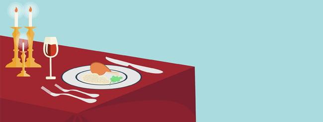 Vayerà: Indovina chi è Venuto a Cena?