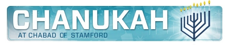 Celebrate Chanukah with Chabad House Stamford!