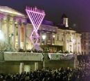 Chanukah in the Square 2016