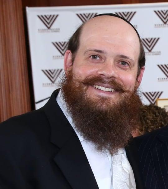 Rabbi Laivi Forta