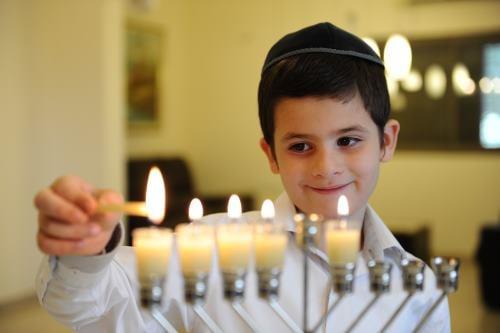 How Chanukah Is Observed Hanukkah