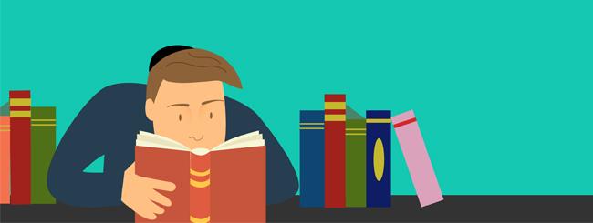 Аудио- и видеолекции по недельной главе: Наши университеты