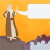 D'us Ordena a Moshê que Faça a Contagem do Povo Judeu