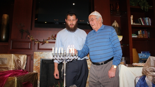 Chabad USC