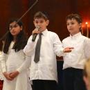 Lower School Commencement Recital 2015