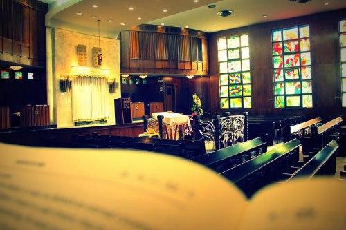 A sanctuary