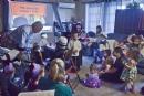 Kids Purim Party