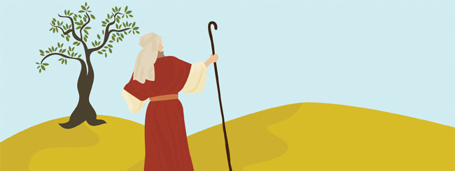 Chabad.org Video: Was Moses Electable?