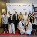 Fleet Week Community Shabbaton 2015