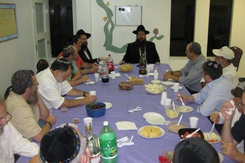 Photo: Lubavitch Chabad of Northbrook