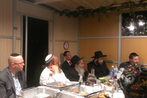 Photo: Lubavitch Chabad of Skokie
