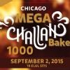 Chicago Mega Challah 1000