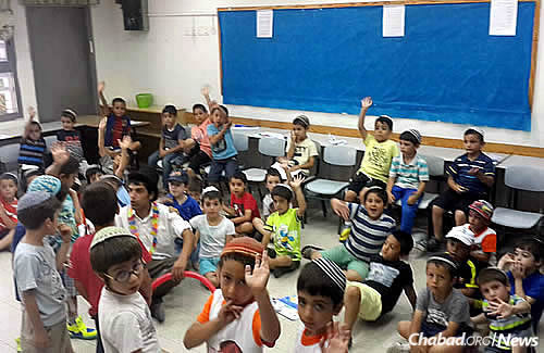 israel in summer essay By providing all-expenses paid trips to israel for jewish her jewcycom essay is hardly conquest over palestinians—in the manner of all summer camp.