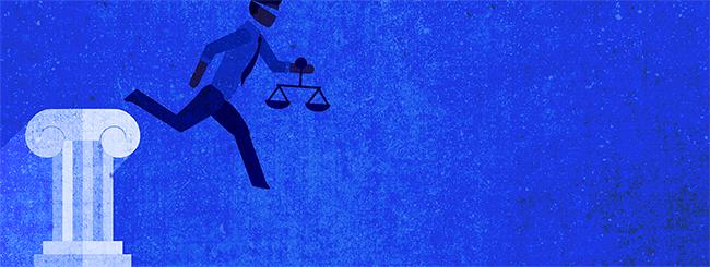 Тора и жизнь: Где же Высшая справедливость?