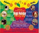 CKids - Rosh Hashanah Sweet Shoppe