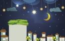 Sukkot Dinner Under the Stars