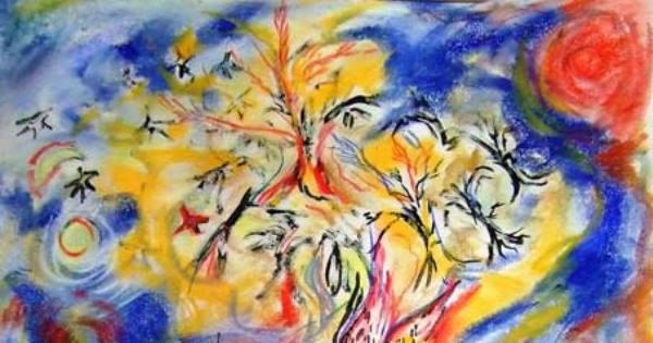 Art by Shoshana Brombacher