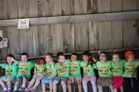 Camp Gan Izzy Rochester