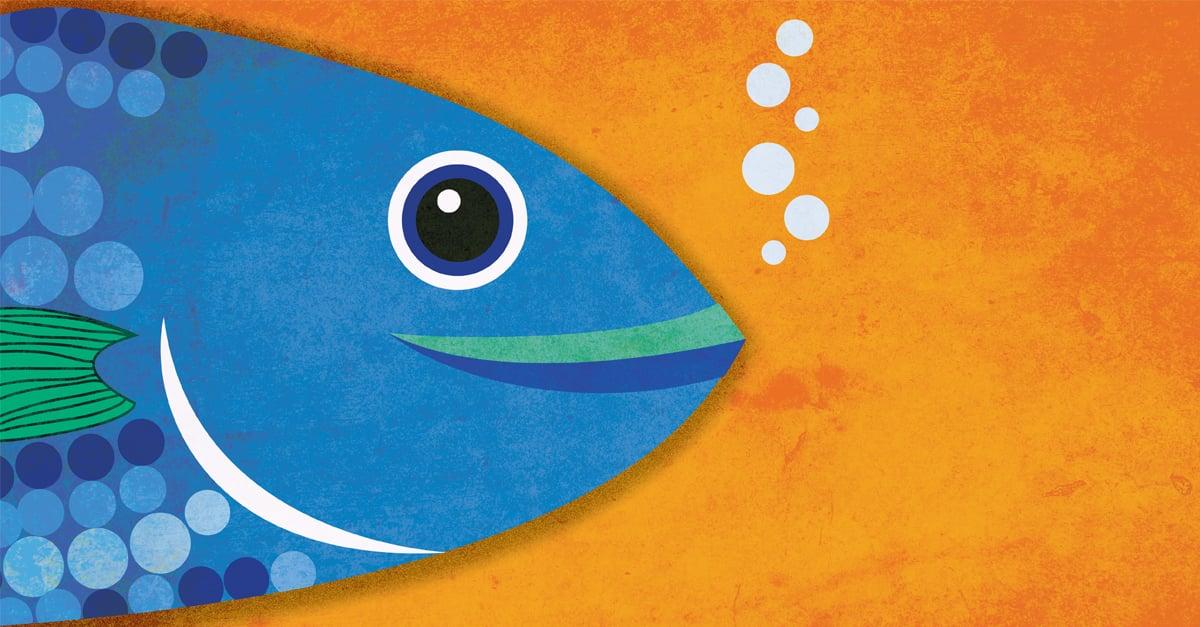 Non-Kosher Fish List - Kosher