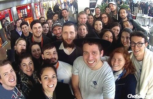 M. Lightstone/Chabad.org