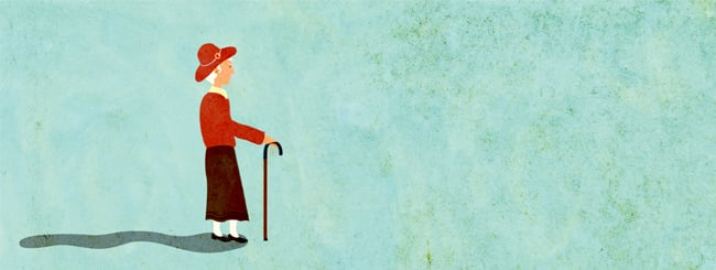 Aging & Retirement: 10 Great Things About Growing Old
