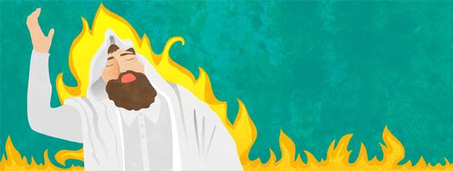 Аудио- и видеолекции по недельной главе: Духовный корень Лавана