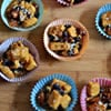 A Sweet Rosh Hashanah Classic: Teiglach