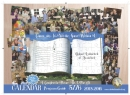 Chabad of Stamford 5777 Calendar