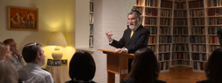 Join Us in Praying for (and Learning From) Rabbi Sacks