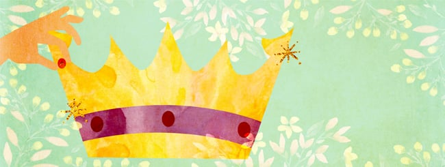 Уроки главы: Знак царя