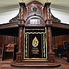 Restoration of 100-Year-Old Synagogue Celebrated in Kazan, Russia